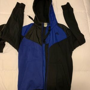Nike Air Men's Hoodie Jacket